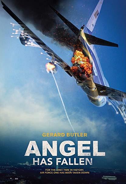 Photo of Lanzan tráiler oficial de 'Angel Has Fallen'