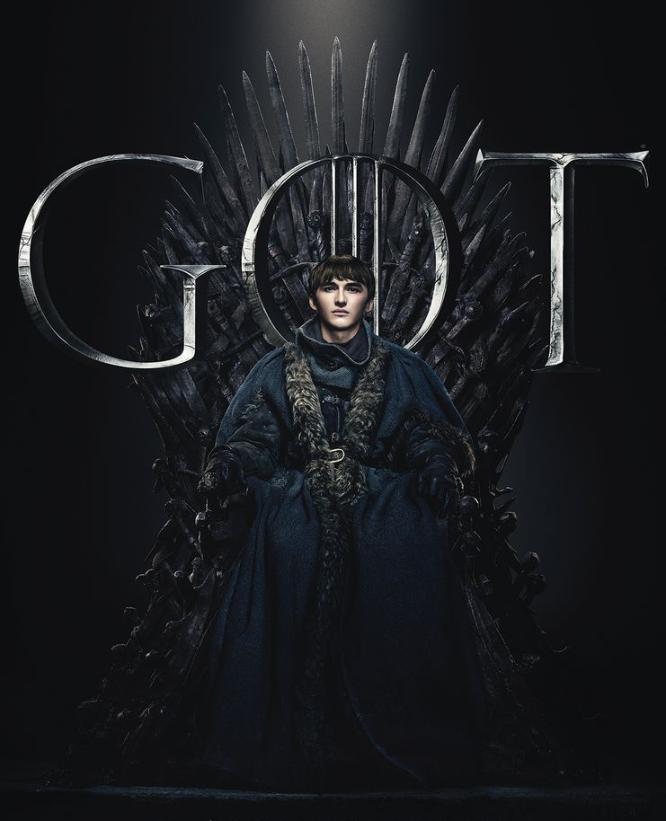 Photo of Personajes para recordar Game of Trones