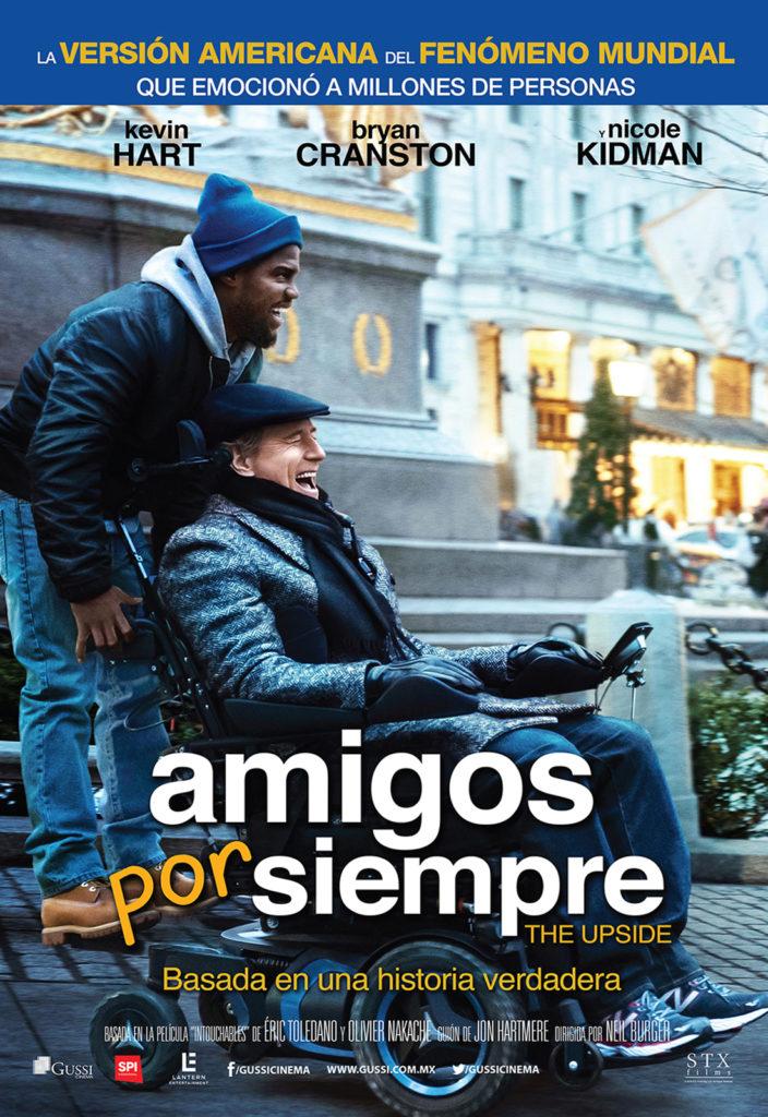 Photo of 'Amigos por siempre' solo en cines