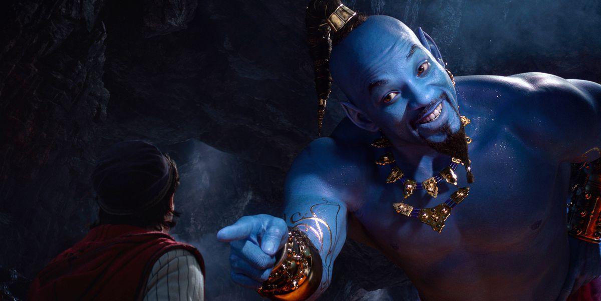 Photo of El film 'Aladdin' te muestra algunas diferencias de la versión original