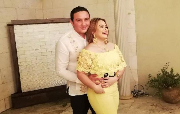 Photo of Margarita Henríquez y Lucho Pérez terminan su relación