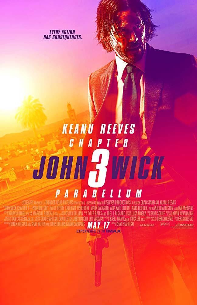 Photo of John Wick 3: Parabellum llega a las salas de cines de Panamá
