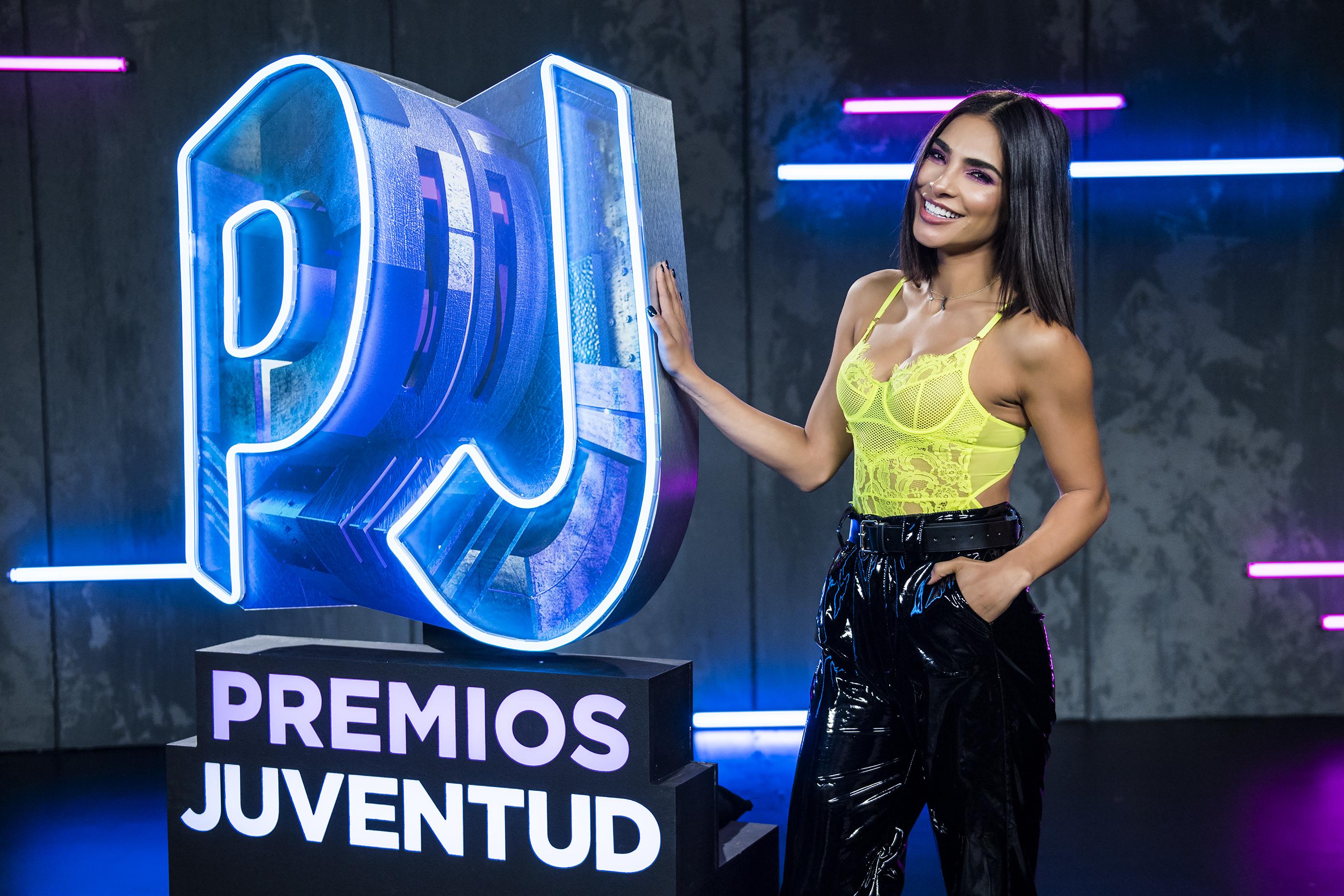 Photo of Premios Juventud 2019