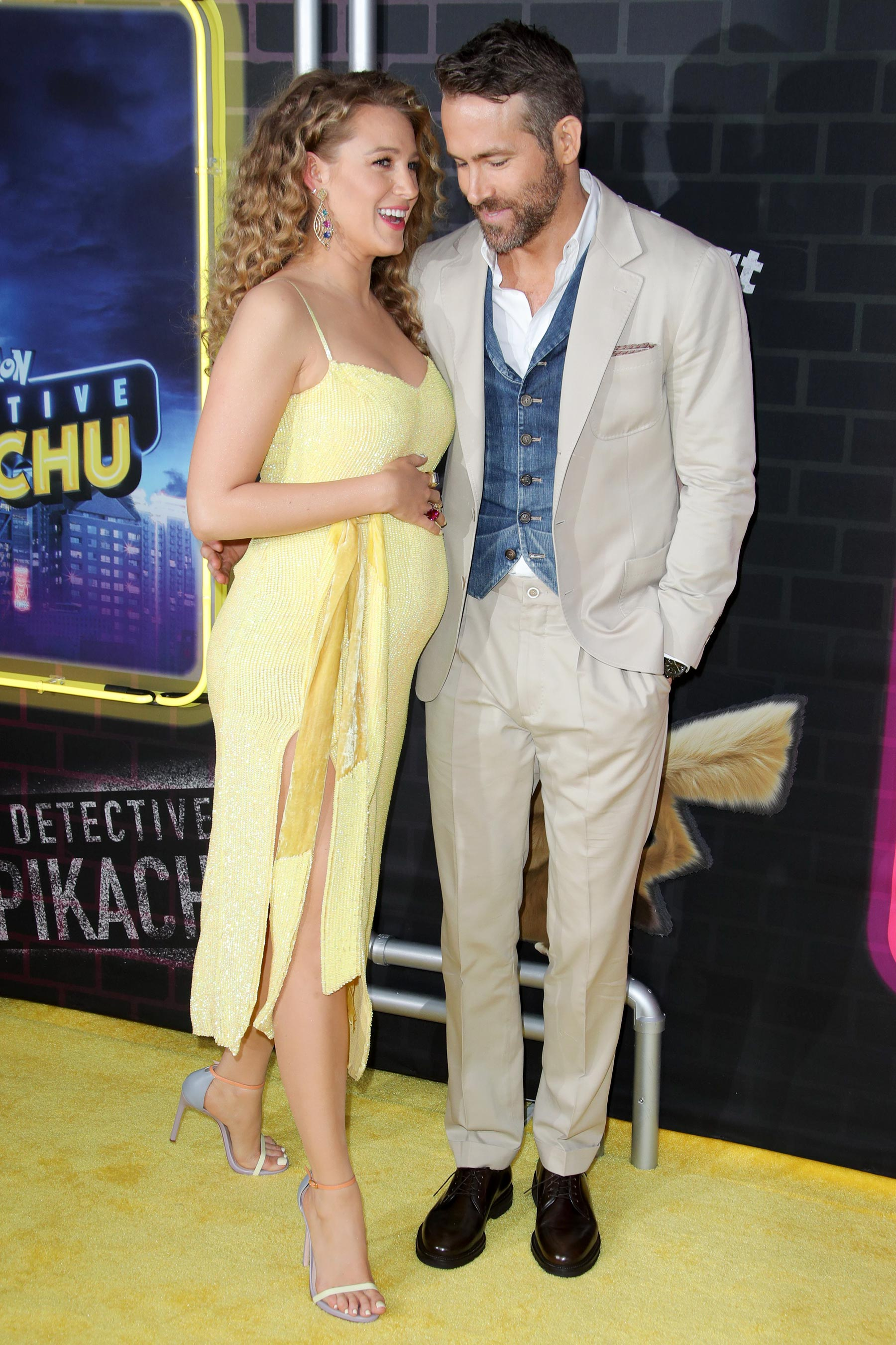 Photo of Ryan Reynolds y Blake Lively serán padres de su tercer bebé