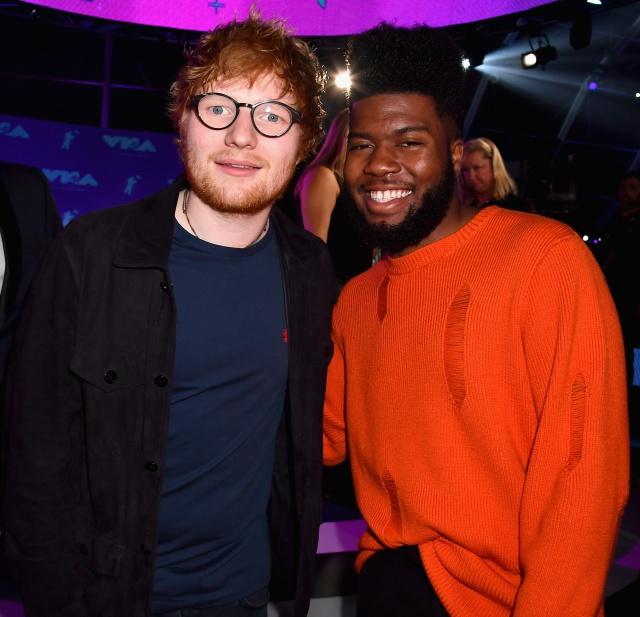 Photo of Lo nuevo 'Beautiful people' del cantante Ed Sheeran junto a Khalid