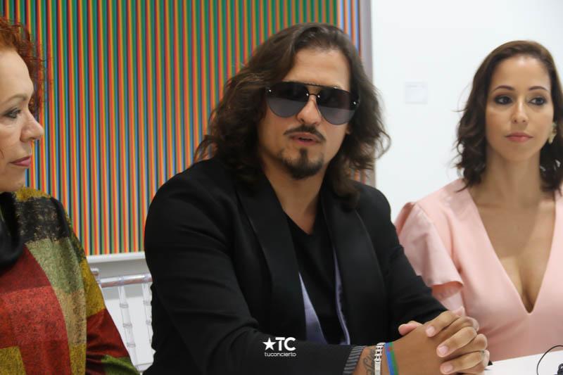 Photo of Conferencia de Prensa del 'Festival de Flamenco Panamá 2019'