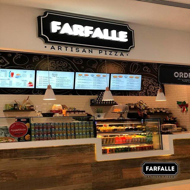 Photo of Restaurante 'Farfalle Artisan Pizza'