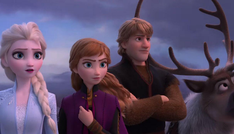 Photo of Disney lanza el trailer oficial de 'Frozen 2'