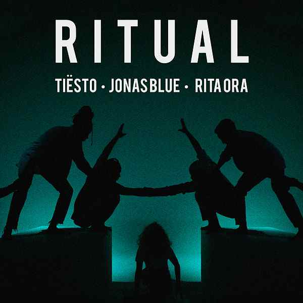 Photo of Rita Ora, Tiësto y Jonas Blue juntos en 'Ritual'