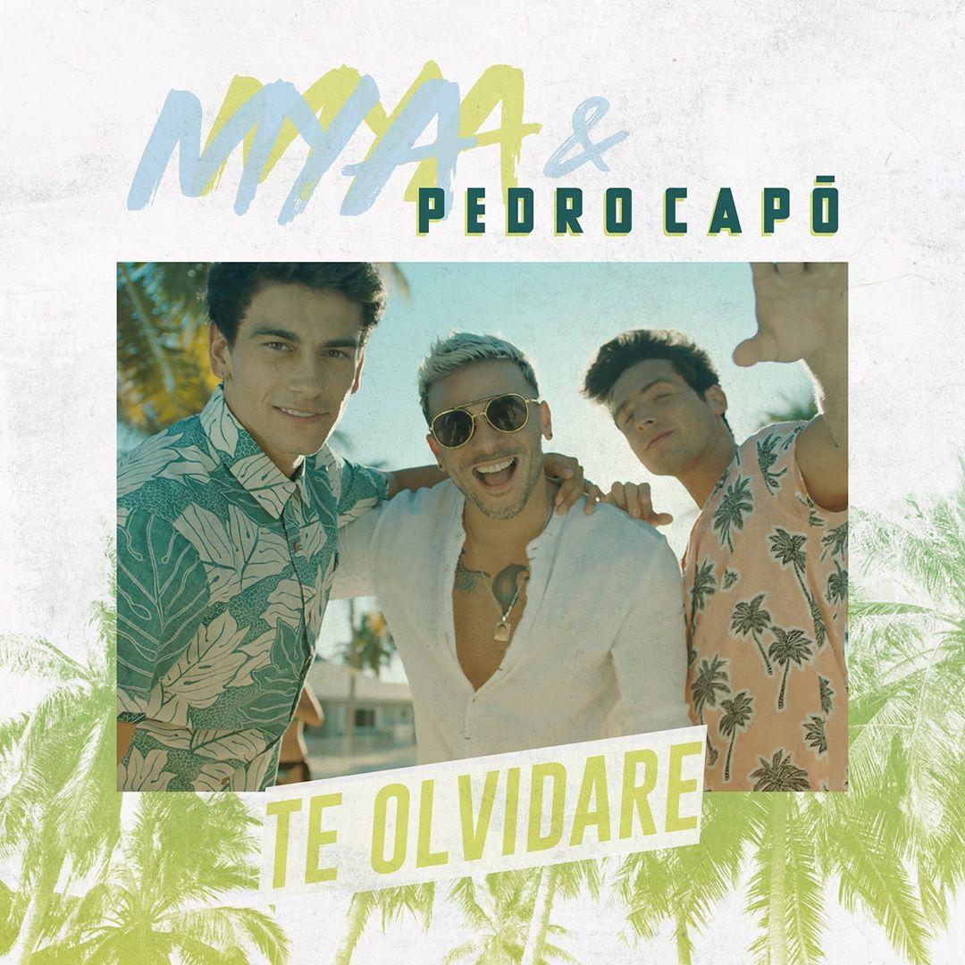 Photo of MYA lanza su nuevo tema junto a Pedro Capó