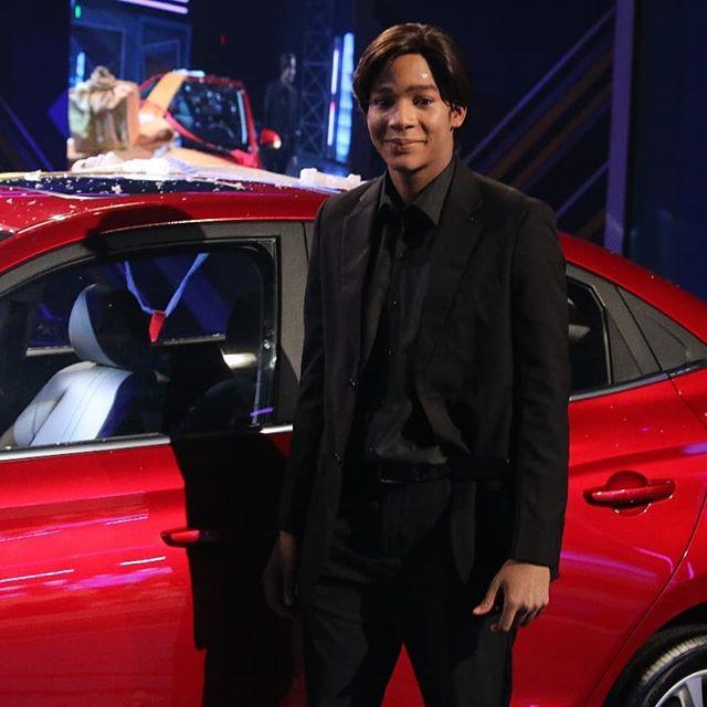 Photo of Ricardo Montaner es el ganador de la primera temporada de 'Yo Me Llamo'