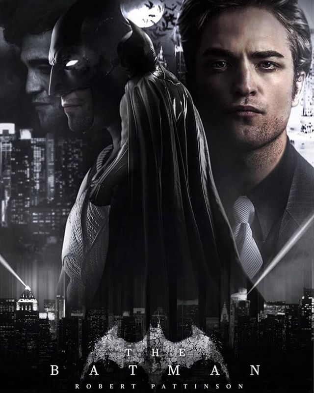 Photo of Matt Reeves confirma a Robert Pattinson como el nuevo Batman