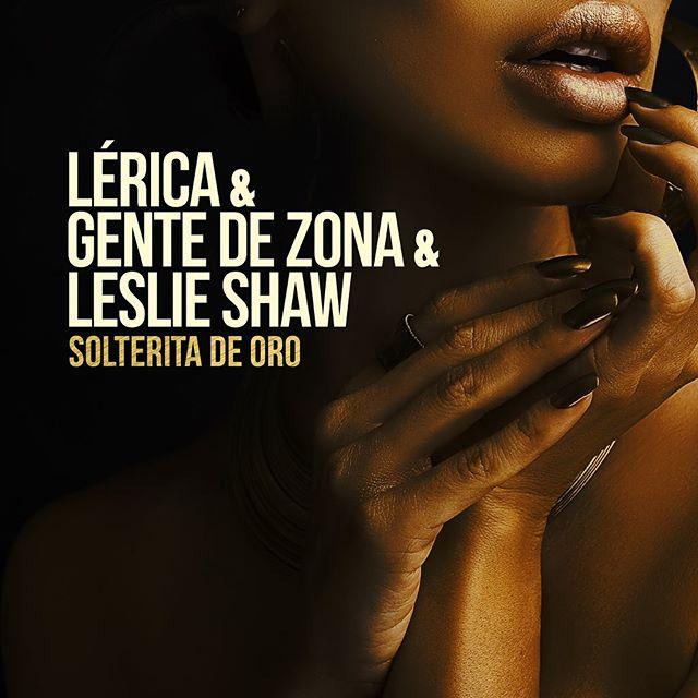 Photo of Leslie Shaw estrenó «Solterita de oro», su tema con Gente de Zona y Lérica