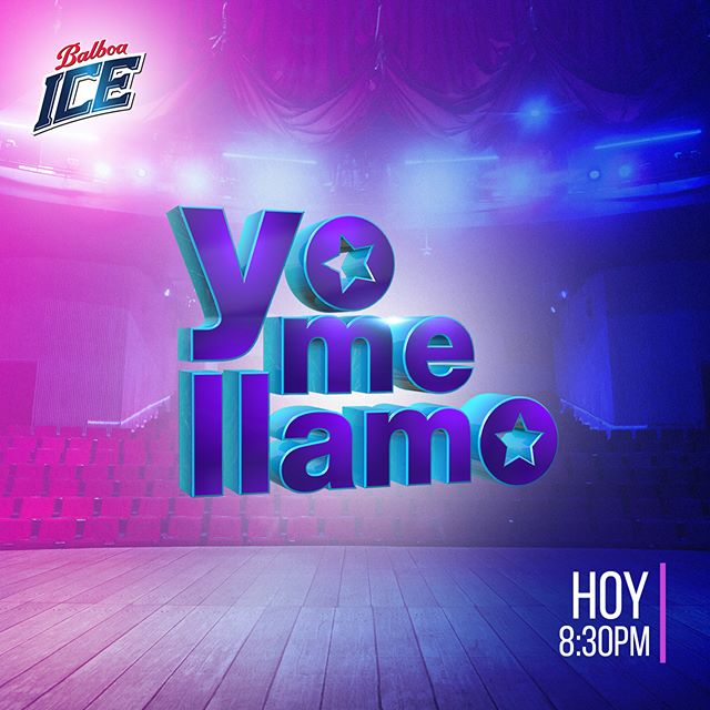 Photo of El programa 'Yo Me Llamo' llega a su gran final