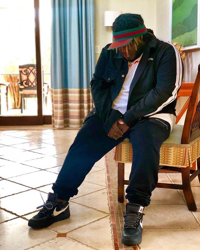 Photo of Sech entra al Hot 100 de Billboard con el tema «Otro Trago»