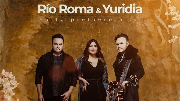 "Photo of Río Roma lanzo su tema ""Yo Te Prefiero A Tí"""