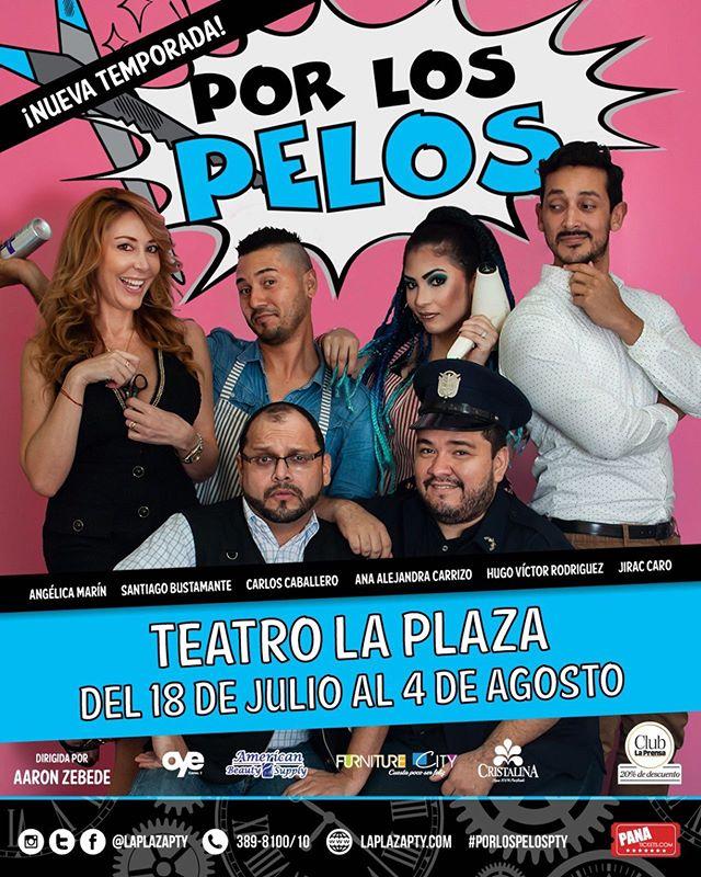 Photo of Nueva temporada de la obra 'Por los Pelos'