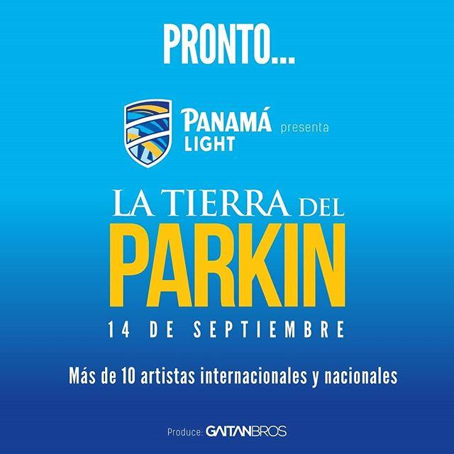 Photo of Gaitanbros anuncia que en septiembre regresa «La Tierra del Parkin»