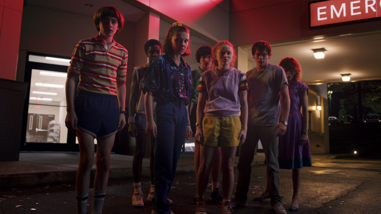 Photo of Netflix lanza el trailer final de 'Stranger Things 3'