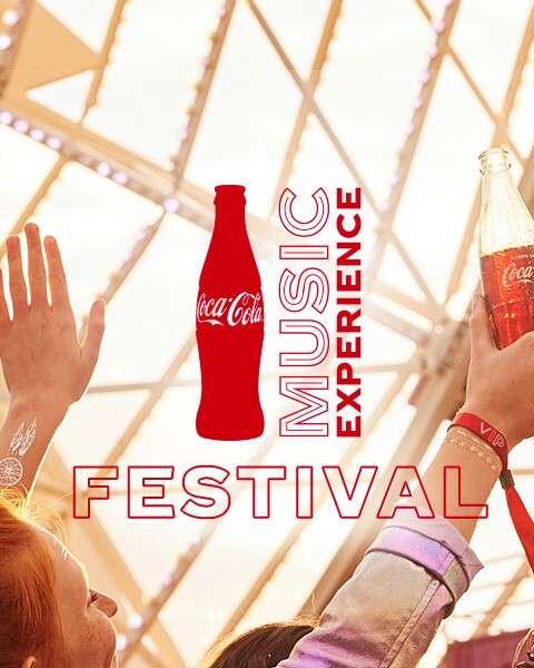 Photo of Lola Índigo, Natalia, Morat y Lalo Ebratt son los protagonistas de la nueva canción oficial de 'Coca-Cola'