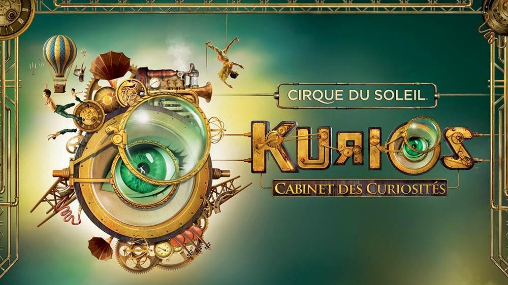 Photo of Cirque du Soleil llega al cine de Panamá