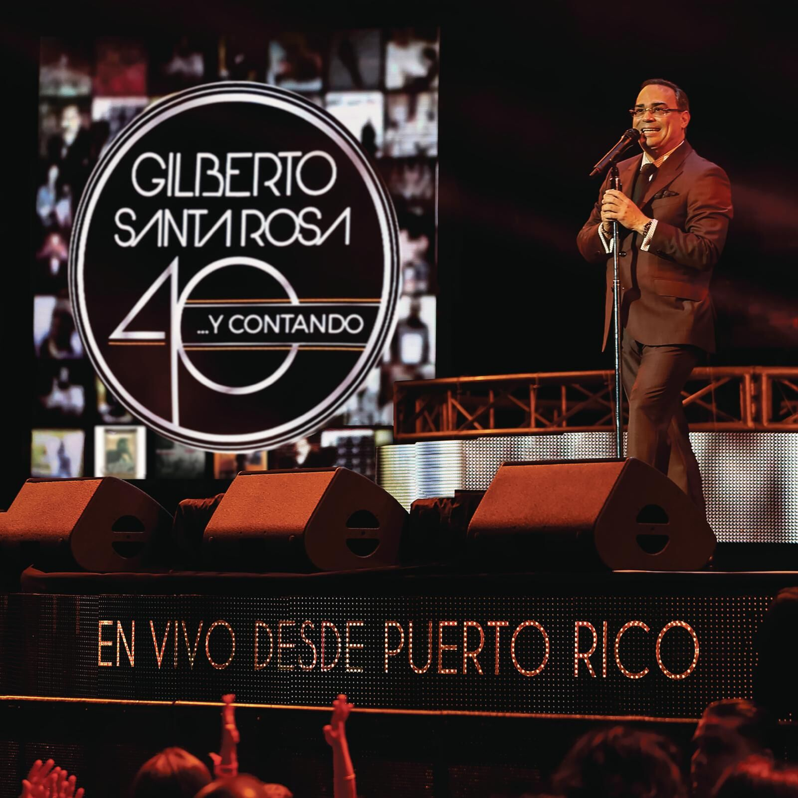 Photo of Gilberto Santa Rosa lidera las ventas en Puerto Rico