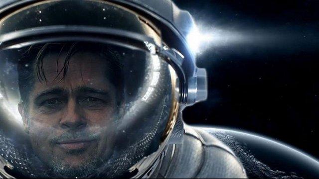 Photo of Lanzan trailer oficial de la película 'Ad Astra: Hacia Las Estrellas' con Brad Pitt