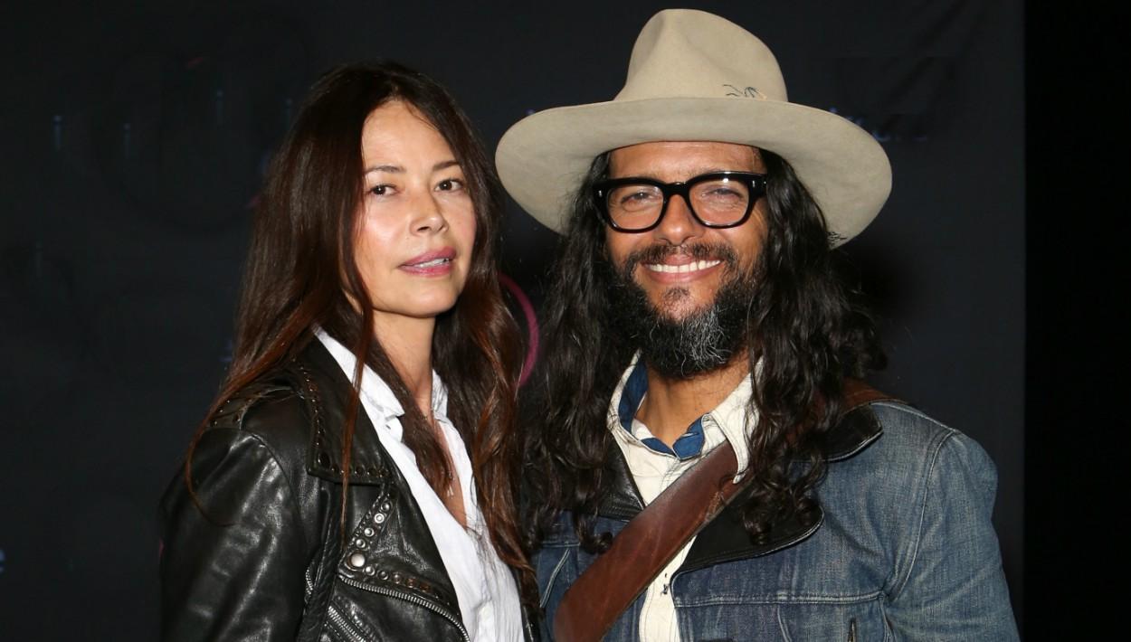 Photo of Draco Rosa y Ángela Alvarado anuncian su divorcio