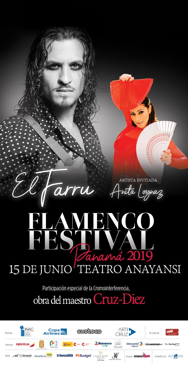 Photo of Flamenco Festival Panamá