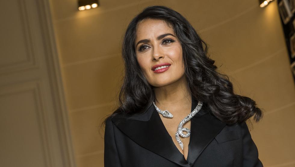 Photo of Salma Hayek podría integrarse la nueva película de Marvel