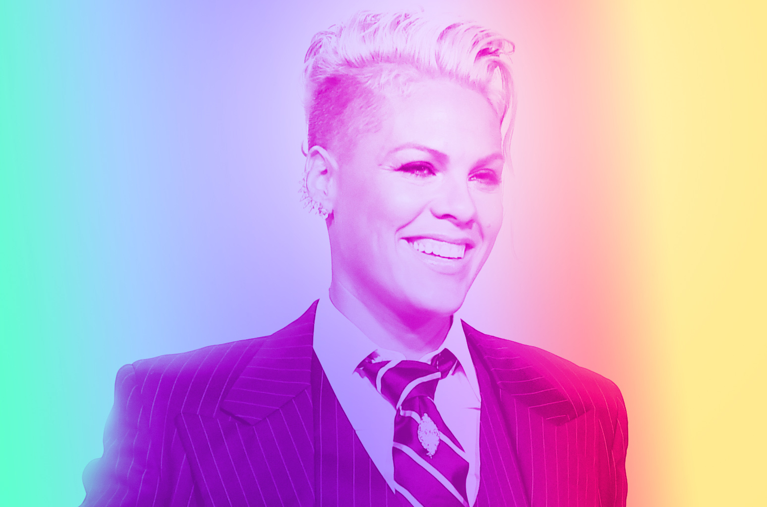 Photo of Pink lanza el vídeo de '90 Days' que protagoniza junto a su esposo