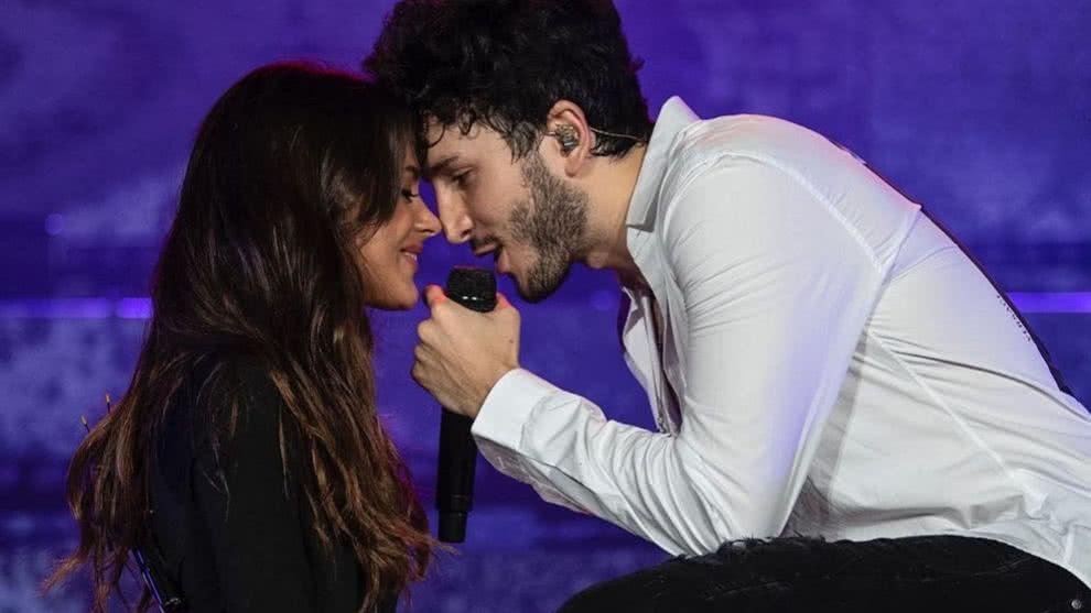 Photo of Sebastián Yatra y Tini Stoessel siguen derrochando amor
