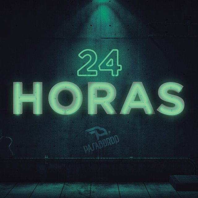 Photo of El dúo Pasabordo lanza su nuevo tema '24 Horas'