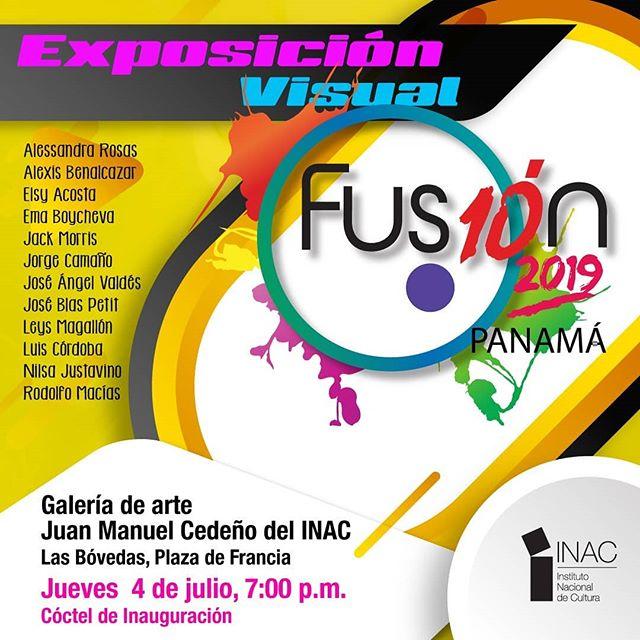 """Photo of """"Fusión 10"""" 2019"""