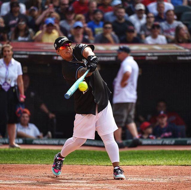 Photo of Daddy Yankee formo parte de las celebridades en el Juego de Estrellas de Grandes Ligas