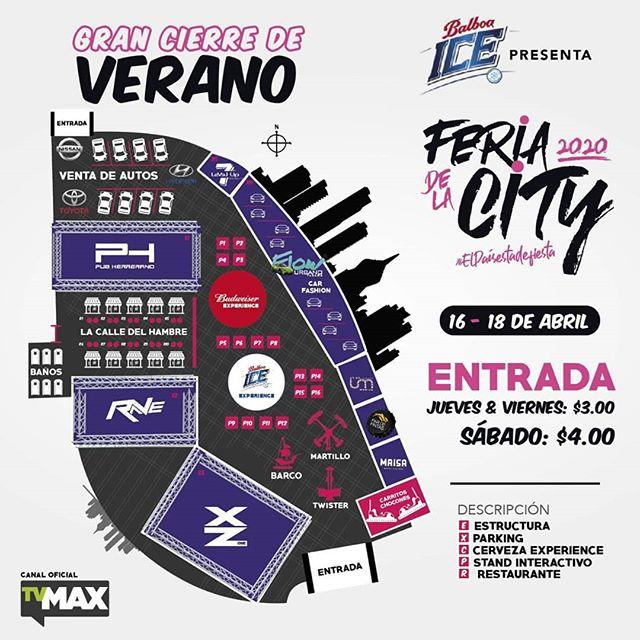 Photo of Feria de la City 2020 ya tiene fecha