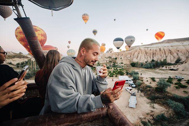 Photo of J Balvin se presento por segunda ocasión en el Tomorrowland