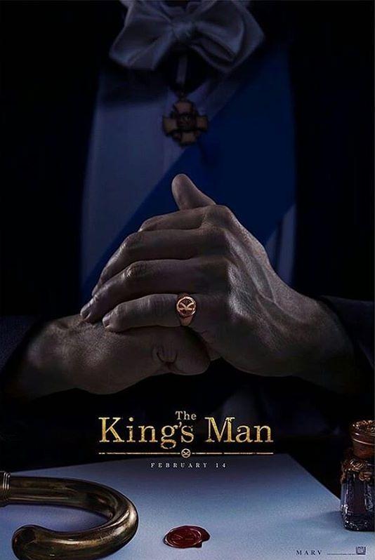 Photo of «King's Man: el Origen» estrena trailer oficial