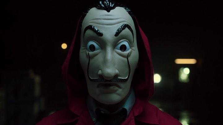 Photo of Estreno en Netflix de La Casa de Papel 3era. Temporada