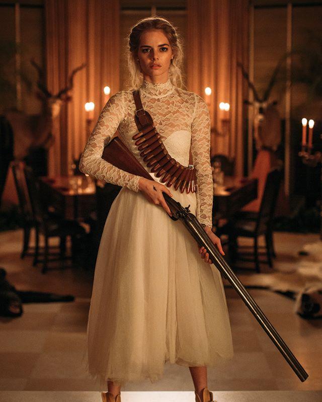 Photo of 20th Century Fox presenta trailer de 'Boda Sangrienta'