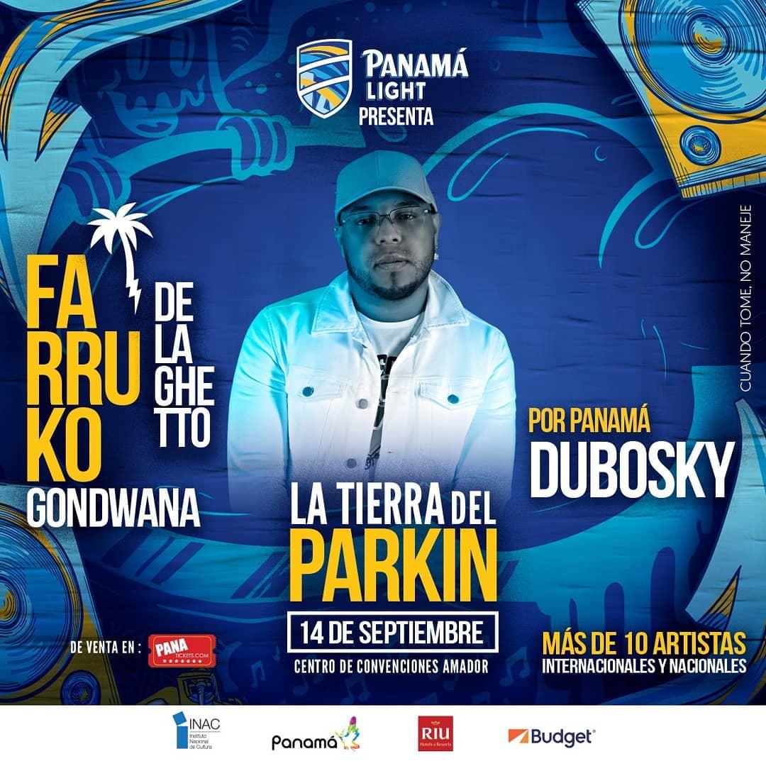 Photo of Dubosky y El Boza Confirmados para 'La Tierra Del Parkin'