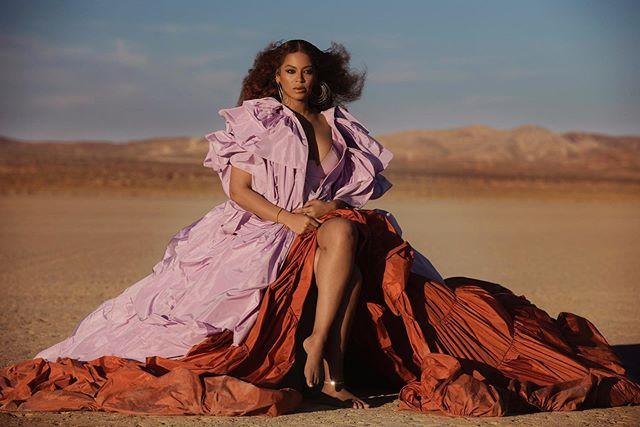 """Photo of Beyoncé canta -""""Spirit"""" + «Bigger» en la nueva película """"The Lion King"""""""