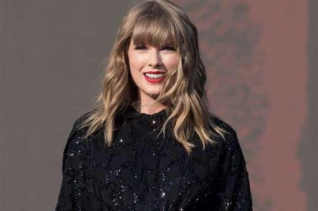 Photo of Taylor Swift es la mejor pagada del mundo según la revista Forbes