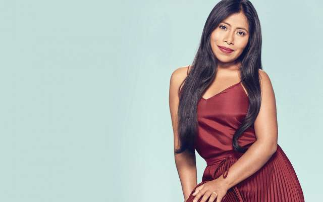 Photo of Yalitza Aparicio es parte de la exposición 'Vogue Like A Painting'