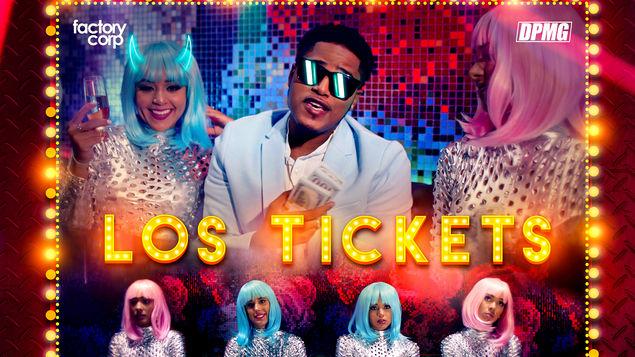 """Photo of Roazter lanza su nuevo single """"Los Tickets"""""""