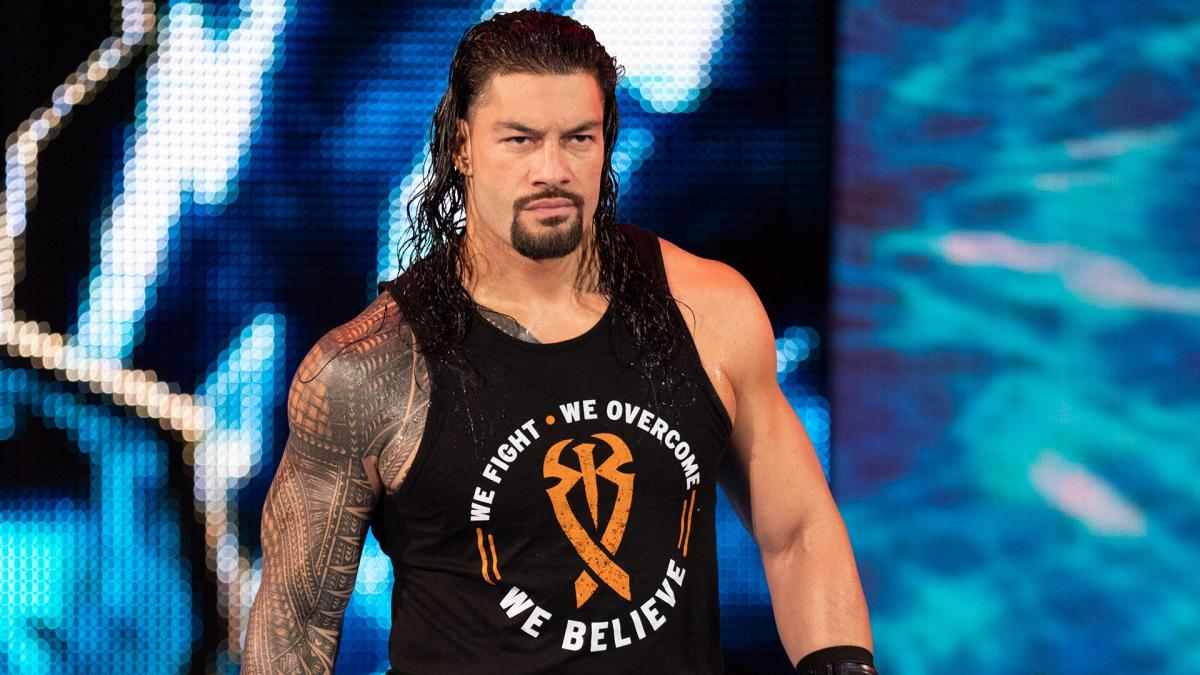 Photo of Roman Reigns gana el premio al mejor momento WWE en los ESPYS