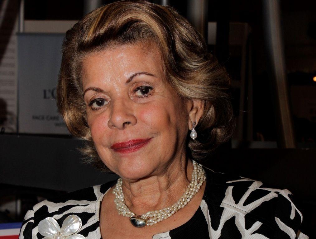 Photo of Panamá pierde una gran escritora Rosa María Britton