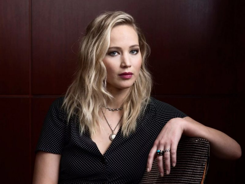 Photo of Jennifer Lawrence protagonizará 'A Woman's Life in the Underworld'