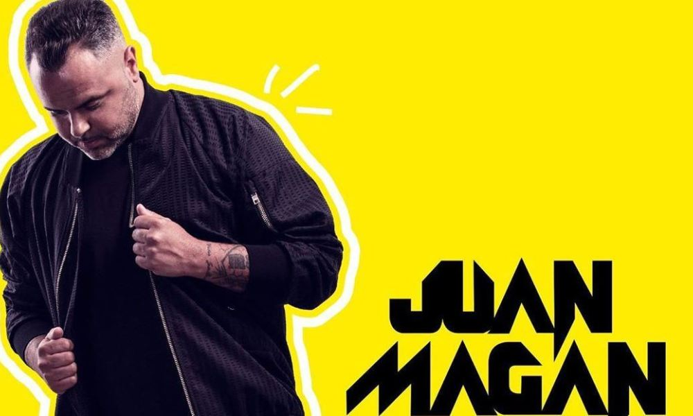 Photo of Juan Magán lanza su álbum '4.0'