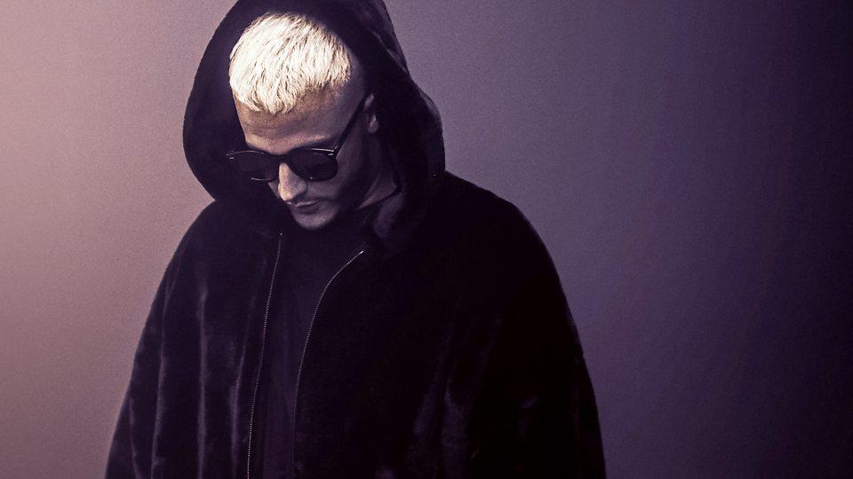 "Photo of DJ Snake lanzo su nuevo álbum ""Carte Blanch»"